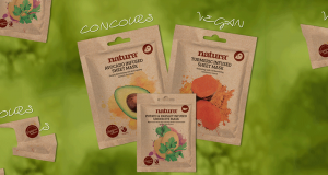 Lot de 3 masques de beauté Vegan Beauty Pro offert
