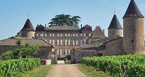 Portes Ouvertes au Château de Chasselas