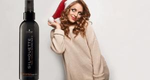 Testez le Spray vaporisateur tenue ultra forte Schwarzkopf