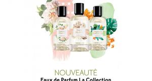 150 Eau de Parfum Yves Rocher à tester