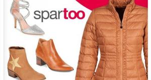 20 bon d'achat Spartoo de 100 euros offerts