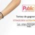 20 box de bracelets Les Interchangeables offertes