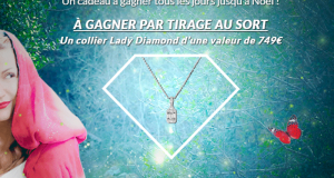 24 bijoux Cléor offerts