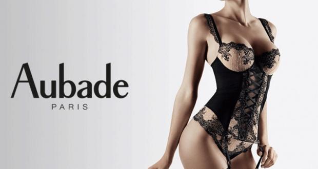 24 parures de lingerie Aubade offertes