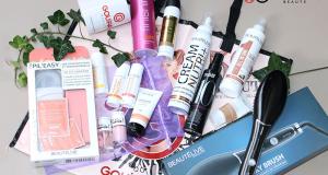 24 produits de soins Gouiran Beauté offerts