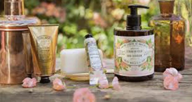 24 produits de soins Panier des Sens offerts