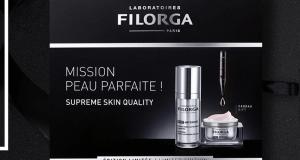 25 coffrets NCEF Peau Parfaite Filorga offerts