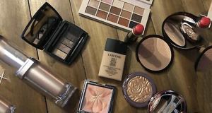 5 lots de produits de maquillage SISLEY offerts