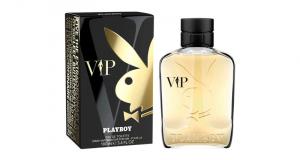 5 parfums Playboy VIP offerts