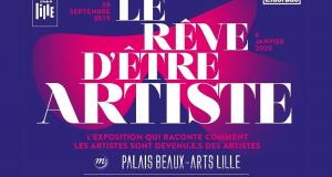 Accès gratuit à l'exposition Le Rêve d'Être Artiste - en nocturne