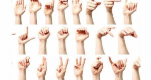 Ateliers d'Initiations Gratuites au Braille et à la Langue des Signes