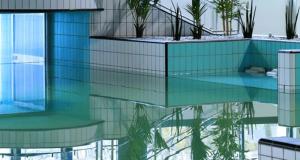 Entrée gratuite Au Centre aquatique de Vendôme