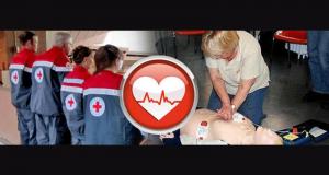 Formation Gratuite au Secourisme PSC1 - Croix Rouge Monégasque