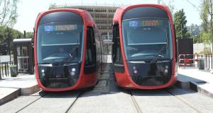 Lignes 1 - 2 & 3 de tramway gratuites - Nice