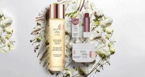 Lot de 3 produits de soins Cha Ling offert