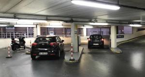 Parking gratuit tous les week-ends à Calais Coeur de vie