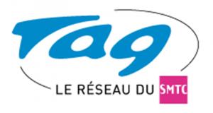 Réseau de transport en commun TAG gratuit - Grenoble