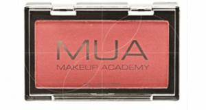 Testez le Fard à joues – MUA Makeup Academy