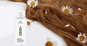 Testez le Spray Texture Craft OSIS+ Schwarzkopf