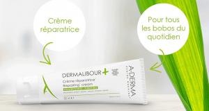 Testez le soin Dermalibour+ d'A-Derma
