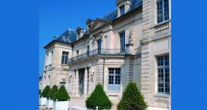 Visite Guidée Gratuite du Château de Sucy-en-Brie
