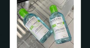 2 produits Sébium H2O Bioderma offerts