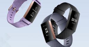 3 bracelets connectés Fitbit offerts