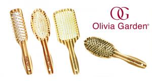 30 Brosses Olivia Garden à tester
