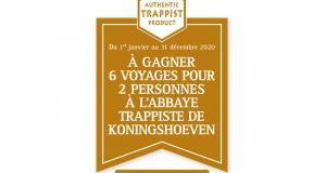6 voyages pour 2 personnes à Koningshoeven en Hollande en hôtel 4