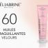 60 Huiles Démaquillantes Velours Heliabrine à tester