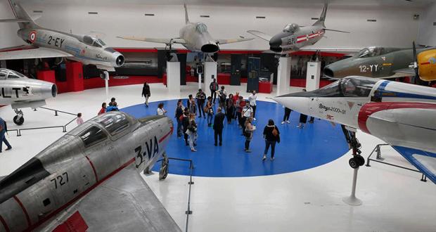 Accès Gratuit au Musée de l'Air et de l'Espace & Visites Gratuites