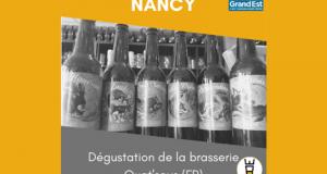 Dégustation gratuite de bières brasserie La Capsule