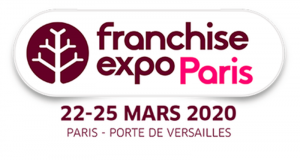 Entrée gratuite à Franchise Expo Paris 2020