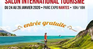 Entrée gratuite au Salon International du Tourisme