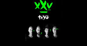 Invitation gratuite pour le concert de Tryo
