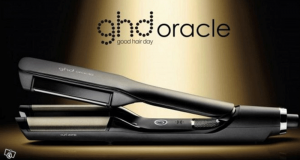 Lisseur GHD ORACLE offert