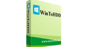 Logiciel WinToHDD Professional 4.2 Gratuit