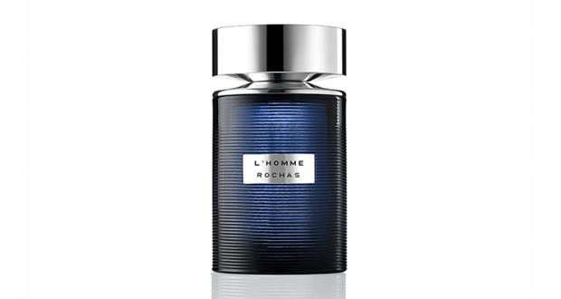 Parfum L'homme de Rochas 100 ml offert