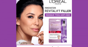 100 Masque Anti-Âge Revolumisant L'Oréal Paris à tester