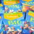 100 Packs de la gamme Bio Seeberger à tester
