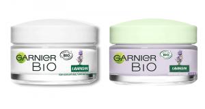 100 Routines anti-âge Lavandin Garnier Bio offertes