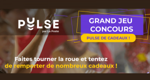 1300 bons de réduction de 15€ à valoir sur la billetterie Pulse