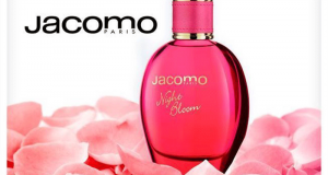 25 parfums Jacomo Night Bloom Eau de Parfum 50ml offerts