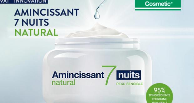 250 Produits de soin Somatoline Cosmetic à tester