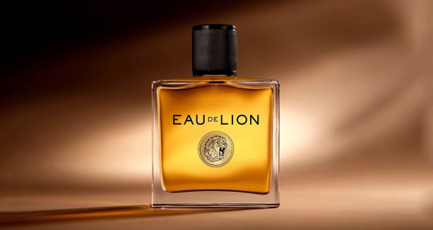 300 parfums Eau de Lion offerts