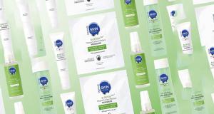 5 gammes S-detox de Skin'minute offertes