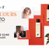 5 rituels de soins pour cheveux Phytocolor offertes