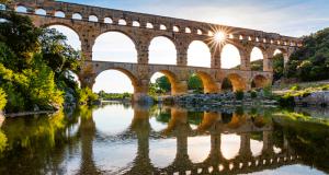 Accès Gratuit au Pont du Gard