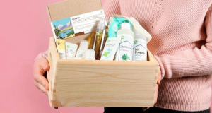 Coffret Naturabox offert