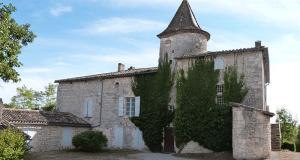 Entrée Gratuite + Visite Guidée Gratuite du Château Musée de Cayla